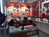 Xindalu attended Cologne Hardware show in Germany