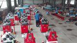 Work shop show_ sheet metal machine