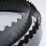 Carbide tipped Band saw blades