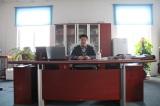 company leader