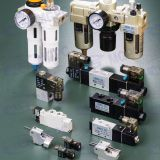 Air Source Processing unit & Solenoid Valve