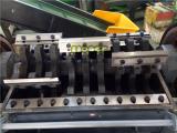 MOOGE MACHINERY in WORKSHOP