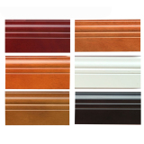 Skirting /Wall Base Wood Skirting Hardwood Wall Base Moldings