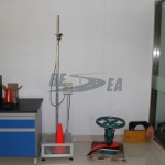 Steel Ball Impacting Tester