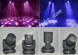 12PCS Flower CREE LED Stage Beam Moving Head Light