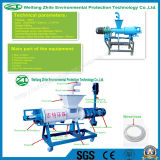 Solid Liquid Separator for Pig/Chicken/Duck/Cow/Livestock Solid Liquid Separator