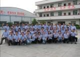 Workers in Yuemei Factory