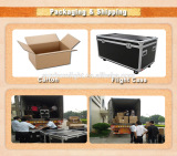 Carton or Flightcase