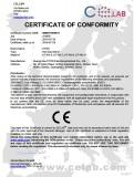 Hot roller CE certificate by CE celab