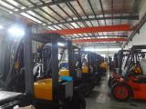 Semi-Finished Products warehouse