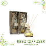 fragrance aroma reed diffuser gift set 3