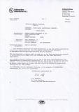UL certificate -1