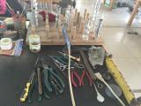Assemble tools