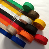 PROMOTION! hot sale colored fiberglass exhaust insulating wrap