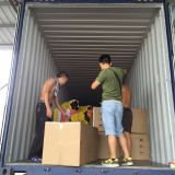 container Loading for product