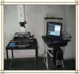 Three-coordinates Image Survey Meter