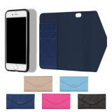 Leather Detachable Case with Card Slot Holder for iPhone 6