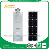 40w all in one solar street light with 5 years warranty
