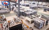 FG Warehouse