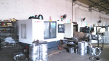 ZCJK block making machine production site