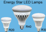 Energy Star Dimmable LED Lights