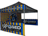 Folding Tent Fair Tent Marquee for trade show
