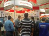 EXPOSEC Exhibition in BRAZIL