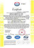 QITELE ISO14001:2004