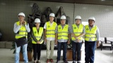 VISITING OUR CO-OPERA STEEL INDUSTRY IN INDONESIA