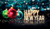 New Year′s Day Holiday Notice