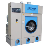 GXQ Fully automatic Fully Enclosed Dry Cleaning Machine