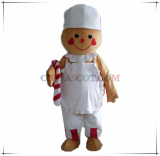 Seasonal Mascot Costume--Xmas,Easter,Halloween,Purim,etc.
