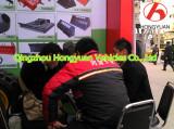 2012 Bauma Fair Shanghai II