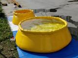 PVC water tank TPU drink water tank