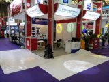 2015 & 2016 ISA trade show in Shanghai