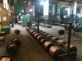 Enameled Wire Production Line