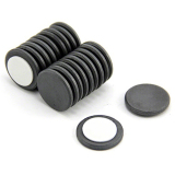 High Quality Disc, Block, Bar Permanent Ceramic Ferrite Magnet