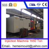1650Ton Injection Machine