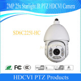 DAHUA Security Camera CCTV 2MP FULL HD 25x Starlight IR PTZ HDCVI Camera SD6C225I-HC