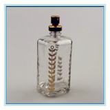 Colorful Fashion Glass Perfume Bottle (CKGPR130528)