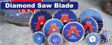 DIAMOND SAW BLADE