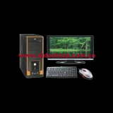 Ghana hot selling ! 15 inch desktop computer with G41 motherboard chipset