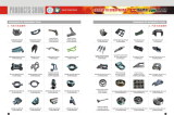Components For Automobile & Truck 3