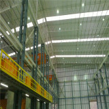 200W Highbay factory project in Malaysia