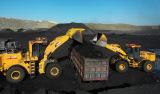 XCMG LW1200K domestic coal mine construction