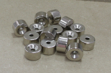 Industrial Magnet Neodymium Iron Boron Cylinder