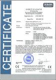 ozone generator EMC certificate