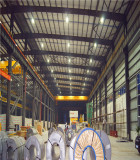 200W highbay factory projects in Malaysia