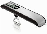 Luggage scale(EL838 BLACK)