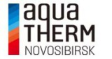 AQUA-THERM NOVOSIBIRSK 2014 IN RUSSIA